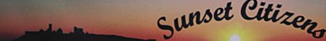 Sunset Citizens Banner